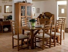 Willis & Gambier Rochester Dining and Occasional Furniture Dining Room Table Decor, Dining Furniture, Dining Rooms, Little Houses, Table Decorations, House Styles, Tunbridge Wells, Diaries, Home Decor