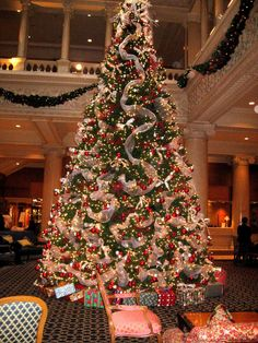 1000+ images about Working Christmas Trees - trees in publicspaces ...
