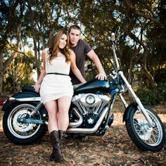 motorcycle + engagement shoot - Google Search