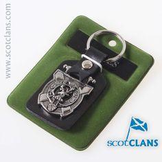 Forbes Clan Crest Ke