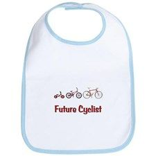 Future Cyclist Bib for