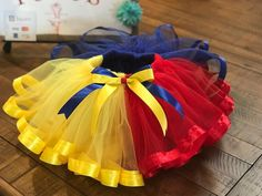 Custom made Custom Orders -   Colombia tutu outfit for babies from infants, toddlers, to kids size. Get ready for the World Cup 2018! Colombian flag colors! mi seleccion vamos colombia unidos por un pais tricolor