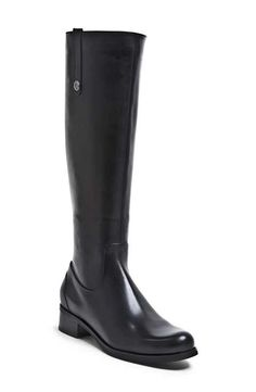 Blondo 'Victorina' Waterproof Leather Riding Boot (Women)