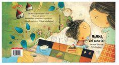 KIDS BOOKS: MAMMA, CHI SONO IO? di Marianne Valentine e Philip Giordano per ZOOLIBRI