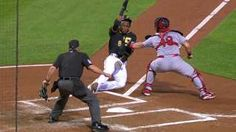 Card tricks: Bucs mystified by stymied rallies Cardinals Baseball, St Louis Cardinals, Yadier Molina, One Team, Videos, Card Tricks, Baseball Cards, Heaven, Sky
