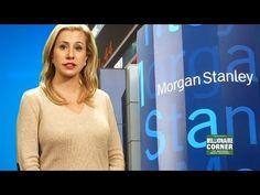 Chinese Economic Growth, Morgan Stanley Earnings, Golfers Vs Caiman - Today's Financial News