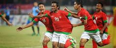 Indonesia The Winner Of AFF Cup U-19