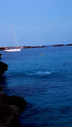 Beach, Water, Outdoor, Balearic Islands, Gripe Water, Outdoors, The Beach, Beaches, Outdoor Games