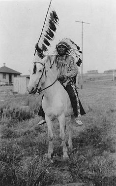 David Williams - Nez Perce – 1902