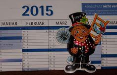 Willkommen in 2015. ... Und der Saartourist allen ein glückliches, erfolgreiches und gesundes neues Jahr !