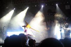 Electric Eel Shock (Japanese rock band)