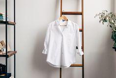 Белая рубашка: как выбрать, с чем носить - VictoriaLunina.com
