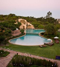 Pool Provinces Of South Africa, Romantic Road, Holiday Activities, Online Images, Hotel Spa, World, Gallery, Conference, Outdoor Decor