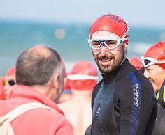 SLSGB 2.5KM Brighton 2015   Open Water Swimming   Photo Georgie Kerr Swimming Photos, Open Water Swimming, Brighton, Mens Sunglasses, Sports, Photography, Fashion, Fotografie, Man Sunglasses