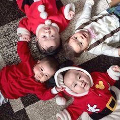 初めてのクリスマス  仲のいい友達たちと集まって遊んだね✨  みんな小さくて可愛い❤️  ・  ・  ・  #クリスマスの思い出 #コクーニスト #yamadaでクリスマス #キュレル #キュレルタッチ #サムシングレッド #plaza #ラバコレ2017 #love_lazare #ダイヤモンド #マイブルークリスマス #ブルーリア #ハニーチェと甘いクリスマス #マイブルークリスマス #ブルーリア #クリスマスとレグザ #ミルクリークパーティー #DAKSクリスマスジャンパーデー Face, The Face, Faces, Facial