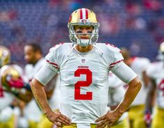 Rams at 49ers Live Stream: How to Watch Monday Night Football Online
