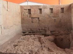El Cuarto de Rescate en Cajamarca, la huella del Imperio Inca.  En el centro histórico de la ciudad de Cajamarca se encuentra la única huella notable que subsiste del Imperio inca, El Cuarto de Rescate, una de las atracciones turísticas más importantes de esta parte del Perú.