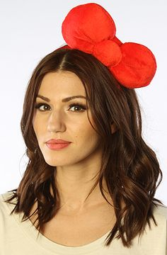 The Picture Perfect Hello Kitty Headband by *Accessories Boutique
