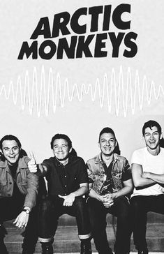 Arctic Monkeys !!
