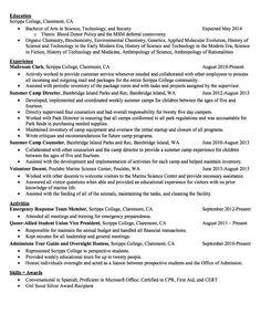 sample contract lobbyist resume http exampleresumecv