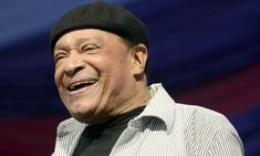 """Al Jarreau  The Jazz legend and seven-time Grammy winning artist died at the age of 76 on February 12. Prior to his death, Al was hospitalized for exhaustion and retired from touring at the request of his doctors. The late singer is the only Grammy vocalist to win in the jazz, pop and R&B categories. Following his passing, a statement on Al's website read: """"His 2nd priority in life was music. There was no 3rd. His 1st priority, far ahead of the other, was healing or comforting anyone in…"""