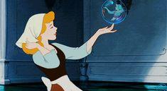 Descubra qual Princesa Disney representa o seu signo - Virgem: Cinderela