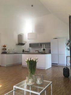 Küchenträume In Weiß Werden Wahr! Entdecke Noch Mehr Wohnideen Auf  COUCHstyle #living #wohnen