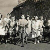 Mardi Gras: Happy Pancake Day! - MyHeritage.com - English blog