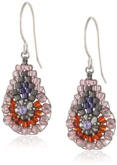 Miguel Ases Amethyst Hydro-Quartz Mini Teardrop Earrings Miguel Ases http://www.amazon.com/dp/B00CTJMHF6/ref=cm_sw_r_pi_dp_HYX.wb0MBSPCN