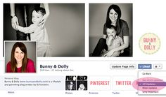 Three easy steps to follow your favorite blogs on Facebook without missing an update.