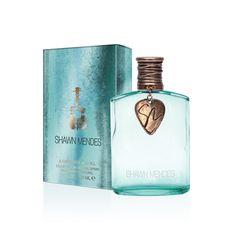 shawn mendes signature perfume