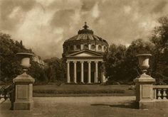 All for Romania Bucharest Romania, Manila, Time Travel, Big Ben, Kurti, Amen, Beautiful Homes, Medieval, Building