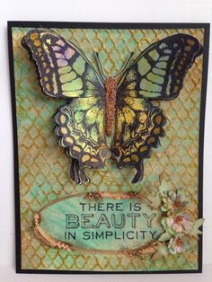 Susan Mostek for CC3 C27 embossing folders using Tim Holtz, Ranger, Idea-ology, Sizzix and Stamper's Anonymous products; Apr 2015