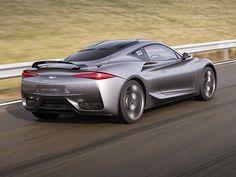 Infiniti invests billions to capture global market share in premium segment. #cars #Infiniti