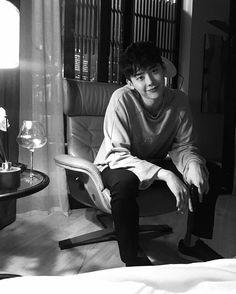 Lee Jong Suk #W #KangChul