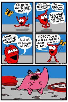Funny Cartoons, Funny Comics, Funny Jokes, Hilarious, Akward Yeti, The Awkward Yeti, You Funny, Funny Cute, Funny Things
