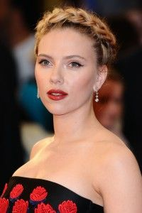 Scarlett Johansson shares her beauty and skincare secrets.