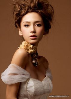 for angelababy