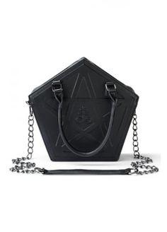Killstar Kylie Kills Handbag, £39.99