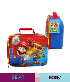 0add5f992b05 Nintendo Backpacks   Bags  ebay  Clothing