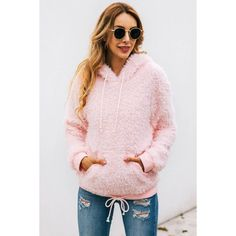 RedBrowm.Women Cartoon Sweatshirt Long Sleeve Ladies Blouse Hooded Pullover Tops Shirt