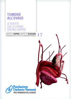 #oncologia #tumoreovaio: tutto quello che le donne devono sapere sul nostro quaderno della salute