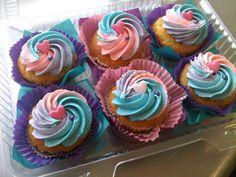 Cupcakes Twist by Merengue