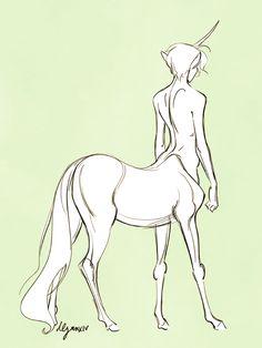 drawn by dana