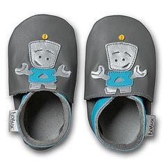 Que mono estos zapatitos! #bobux #zapatos #bébé #rosaoazul