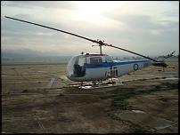 agusta-bell%2047j2 LGTT Greek Airforce Museum