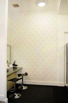Felicity Design felicity design s geo wallpaper has recently been featured in