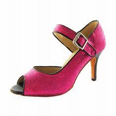 Dance Latin Shoes