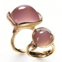 Lotus ring by Charlotte Lyngaard.. Love it!!!