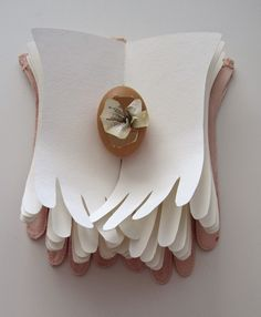 UnBound: A Paper Art Blog by Gina Pisello
